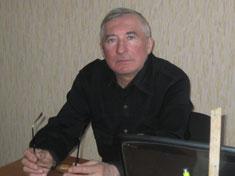 Адвокат Кирюшин Александр Константинович